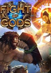 Buy Cheap Fight of Gods PC CD Key