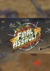 Buy Final Assault PC CD Key