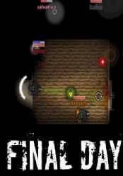 Buy Final Days pc cd key for Steam
