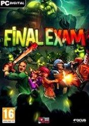 Buy Cheap Final Exam PC CD Key