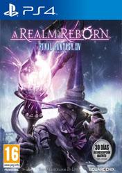 Buy Cheap Final Fantasy 14 A Realm Reborn PS4 CD Key