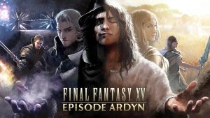 Final Fantasy 15: Episodie Ardyn will be out the 26th March 2019