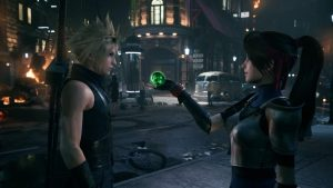 Final Fantasy 7 Remake will have endgame, hidden bosses and a surprise with Red XIII