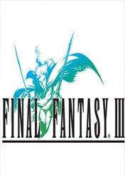 Buy Cheap Final Fantasy III PC CD Key