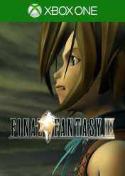 Buy FINAL FANTASY IX XBOX ONE CD Key
