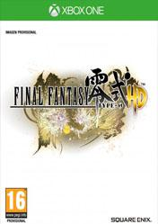 Buy Cheap Final Fantasy Type-0 HD XBOX ONE CD Key