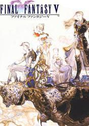 Buy Final Fantasy V pc cd key for Steam