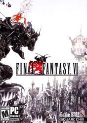 Buy Cheap Final Fantasy VI PC CD Key