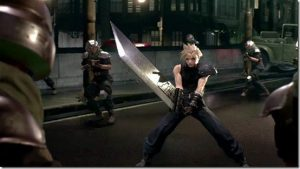 Final Fantasy VII Remake will dive deeper into Avalanche members and other characters