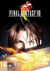 Buy Final Fantasy VIII pc cd key for Steam