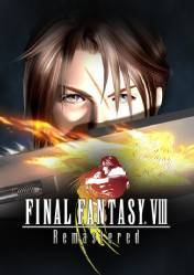 Buy Cheap FINAL FANTASY VIII REMASTERED PC CD Key