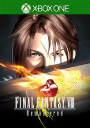 Buy Cheap FINAL FANTASY VIII REMASTERED XBOX ONE CD Key
