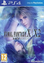 Buy Final Fantasy X/X-2 HD Remaster Limited Edition PS4