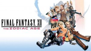 Final Fantasy XII: The Zodiac Age will be coming to PC on the 1st of February