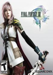 Buy Final Fantasy XIII and XIII-2 Bundle pc cd key for Steam