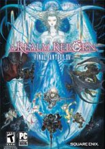 Buy Cheap Final Fantasy XIV: A Realm Reborn Digital Collectors Edition PC CD Key