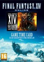 Buy Final Fantasy XIV A Realm Reborn Gamecard 60 days pc cd key