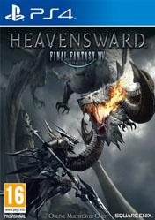Buy Cheap Final Fantasy XIV A Realm Reborn Heavensward PS4 CD Key