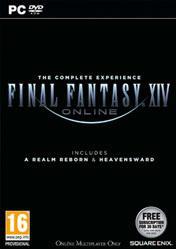 Buy Cheap Final Fantasy XIV Bundle (Realm Reborn + Heavensward) PC CD Key