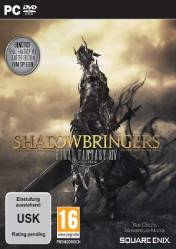Buy FINAL FANTASY XIV: Shadowbringers PC CD Key