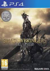 Buy Cheap FINAL FANTASY XIV: Shadowbringers PS4 CD Key