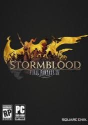 Buy Final Fantasy XIV Stormblood pc cd key