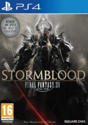 Buy Cheap Final Fantasy XIV Stormblood PS4 CD Key