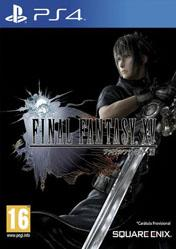 Buy Cheap Final Fantasy XV (15) PS4 CD Key