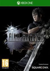 Buy Cheap Final Fantasy XV (15) XBOX ONE CD Key
