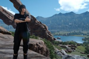 Final Fantasy XV sets the 6th of March as the release day for its PC version