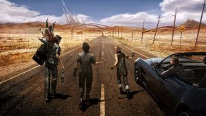 Final Fantasy XV will receive the mod tools for PC this week
