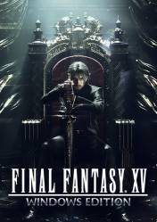Buy Cheap FINAL FANTASY XV WINDOWS EDITION PC CD Key