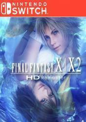 Buy Cheap FINAL FANTASY X/X-2 HD Remaster NINTENDO SWITCH CD Key