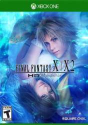 Buy Cheap Final Fantasy X/X-2 HD Remaster XBOX ONE CD Key