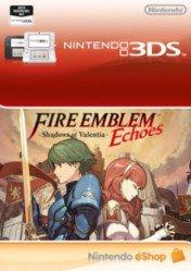 Buy Cheap Fire Emblem Echoes Shadows of Valentia WII U CD Key
