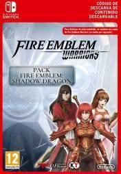 Buy Cheap Fire Emblem: Shadow Dragon DLC Pack NINTENDO SWITCH CD Key