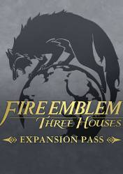 Buy Cheap Fire Emblem Three Houses Expansion Pass NINTENDO SWITCH CD Key