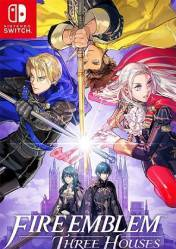 Buy FIRE EMBLEM: THREE HOUSES Nintendo Switch