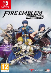 Buy Fire Emblem Warriors NINTENDO SWITCH CD Key