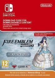 Buy Cheap Fire Emblem Warriors Season NINTENDO SWITCH CD Key