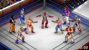 Fire Pro Wrestling World DLC plans announced
