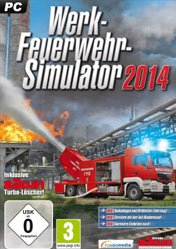 Buy Cheap Firefighters 2014 The Simulation Game PC CD Key