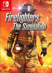 Buy Cheap Firefighters: The Simulation NINTENDO SWITCH CD Key