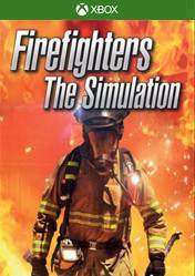 Buy Cheap Firefighters The Simulation XBOX ONE CD Key