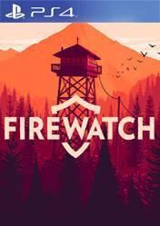 Buy Cheap Firewatch PS4 CD Key