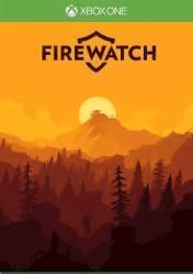 Buy Cheap Firewatch XBOX ONE CD Key