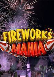 Buy Cheap Fireworks Mania An Explosive Simulator PC CD Key