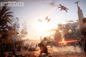 First Battlefield 5, now Star Wars Battlefront 2: DICE says goodbye to updates and focuses on Battlefield 2021