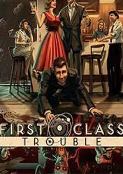 Buy Cheap First Class Trouble PC CD Key