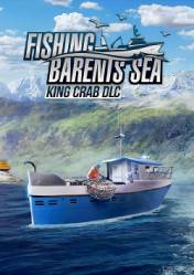 Buy Fishing: Barents Sea King Crab pc cd key for Steam